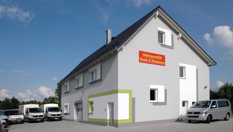 Rauh & Naumann Maler- & Stuckbetrieb